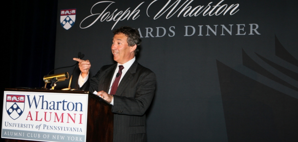2013 Joseph Wharton Awards Dinner