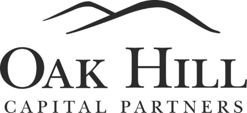 Oak Hill Logo