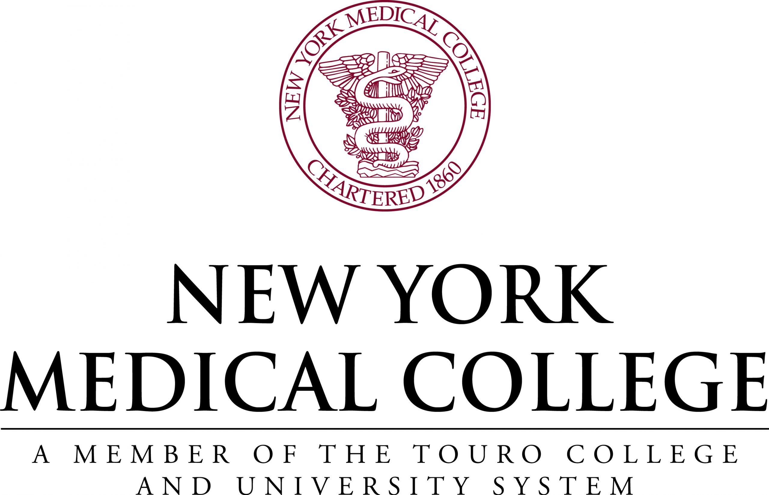 NYMC Logo 2014 2c Stacked v2